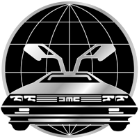 in co-operation with the DOA (DeLorean Owners Association) and the ...