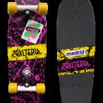 2010 25th Anniversary Valterra/Madrid Skateboard